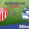 Ver Necaxa vs Puebla en Vivo – Apertura 2018 de la Liga MX