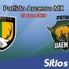 Ver Venados vs Potros UAEM en Vivo – Ascenso MX en su Torneo de Clausura 2019