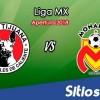 Ver Xolos Tijuana vs Monarcas Morelia en Vivo – Apertura 2018 de la Liga MX