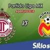 Ver Toluca vs Monarcas Morelia en Vivo – Apertura 2018 de la Liga MX