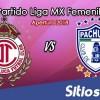 Ver Toluca vs Pachuca en Vivo – Liga MX Femenil – Sábado 17 de Noviembre del 2018