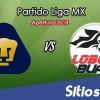 Ver Pumas vs Lobos BUAP en Vivo – Apertura 2018 de la Liga MX