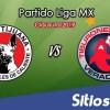 Ver Xolos Tijuana vs Veracruz en Vivo – Clausura 2019 de la Liga MX