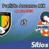 Ver Venados FC vs Cimarrones de Sonora en Vivo – Ascenso MX en su Torneo de Apertura 2018