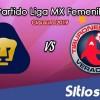 Ver Pumas vs Veracruz en Vivo – Liga MX Femenil – Clausura 2019 – Sábado 19 de Enero del 2019