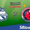 Ver Puebla vs Veracruz en Vivo – Apertura 2018 de la Liga MX