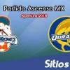 Ver Cimarrones de Sonora vs Dorados de Sinaloa en Vivo – Ascenso MX en su Torneo de Apertura 2018