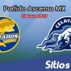 Ver Dorados de Sinaloa vs Celaya en Vivo – Ascenso MX en su Torneo de Clausura 2019
