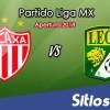 Ver Necaxa vs León en Vivo – Apertura 2018 de la Liga MX