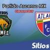 Ver Potros UAEM vs Atlante en Vivo – Ascenso MX en su Torneo de Clausura 2019
