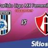 Ver Querétaro vs Atlas en Vivo – Liga MX Femenil – Clausura 2019 – Viernes 15 de Marzo del 2019