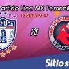 Ver Pachuca vs Veracruz en Vivo – Liga MX Femenil – Clausura 2019 – Lunes 25 de Marzo del 2019