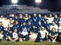 América lleva alegría a niños de fundación en Guatemala