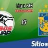 Ver Lobos BUAP vs Tigres en Vivo – Clausura 2019 de la Liga MX