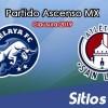Ver Celaya vs Atlético San Luis en Vivo – Partido de Ida – Cuartos de Final – Ascenso MX en su Torneo de Clausura 2019
