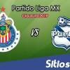 Ver Chivas vs Puebla en Vivo – Clausura 2019 de la Liga MX