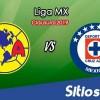 Ver América vs Cruz Azul en Vivo – Clausura 2019 de la Liga MX