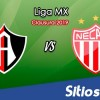 Ver Atlas vs Necaxa en Vivo – Clausura 2019 de la Liga MX