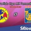 Ver América vs Tigres en Vivo – Semifinal Vuelta – Liga MX Femenil – Clausura 2019 – Domingo 5 de Mayo del 2019