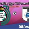 Ver Santos vs Querétaro en Vivo – Liga MX Femenil – Clausura 2019 – Lunes 25 de Marzo del 2019