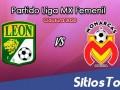 Ver León vs Monarcas Morelia en Vivo – Liga MX Femenil – Clausura 2020 – Lunes 27 de Enero del 2020