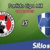 Ver Xolos Tijuana vs Monterrey en Vivo – Clausura 2019 de la Liga MX