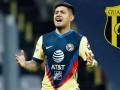 América negocia a Sergio Diaz con equipo Paraguayo