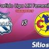 Ver Puebla vs América en Vivo – Liga MX Femenil – Clausura 2019 – Domingo 17 de Marzo del 2019