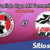 Ver Xolos Tijuana vs Lobos BUAP en Vivo – Liga MX Femenil – Clausura 2019 – Lunes 18 de Marzo del 2019