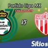 Ver Santos vs Necaxa en Vivo – Clausura 2019 de la Liga MX