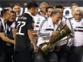 Uriel Antuna recibe apoyo del técnico de la Selección Mexicana