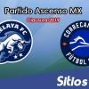 Ver Celaya vs Correcaminos en Vivo – Ascenso MX en su Torneo de Clausura 2019