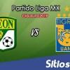 Ver León vs Tigres en Vivo – Final Vuelta – Clausura 2019 de la Liga MX