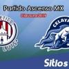 Ver Atlético San Luis vs Celaya en Vivo – Partido de Vuelta – Cuartos de Final – Ascenso MX en su Torneo de Clausura 2019