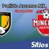 Ver Venados vs Mineros de Zacatecas en Vivo – Ascenso MX en su Torneo de Clausura 2019