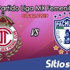 Ver Toluca vs Pachuca en Vivo – Liga MX Femenil – Clausura 2019 – Lunes 22 de Abril del 2019