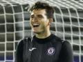 Sebastián Jurado revela su emoción al debutar con Cruz Azul