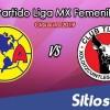 Ver América vs Xolos Tijuana en Vivo – Liga MX Femenil – Clausura 2019 – Sábado 23 de Marzo del 2019