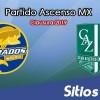 Ver Dorados de Sinaloa vs Atlético Zacatepec en Vivo – Ascenso MX en su Torneo de Clausura 2019