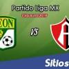 Ver León vs Atlas en Vivo – Clausura 2019 de la Liga MX