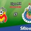 Ver Monarcas Morelia vs Chivas en Vivo – Clausura 2019 de la Liga MX
