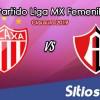 Ver Necaxa vs Atlas en Vivo – Liga MX Femenil – Clausura 2019 – Viernes 19 de Abril del 2019