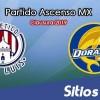 Ver Atlético San Luis vs Dorados de Sinaloa en Vivo – Final Vuelta – Ascenso MX en su Torneo de Clausura 2019