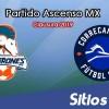Ver Cimarrones de Sonora vs Correcaminos en Vivo – Ascenso MX en su Torneo de Clausura 2019