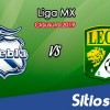 Ver Puebla vs León en Vivo – Clausura 2019 de la Liga MX