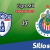 Ver Pachuca vs Chivas en Vivo – Clausura 2019 de la Liga MX