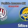 Ver Atlético San Luis vs Dorados de Sinaloa en Vivo – Ascenso MX en su Torneo de Clausura 2019