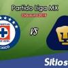 Ver Cruz Azul vs Pumas en Vivo – Clausura 2019 de la Liga MX