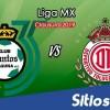 Ver Santos vs Toluca en Vivo – Clausura 2019 de la Liga MX