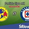 Ver América vs Cruz Azul en Vivo – Partido Ida – Cuartos de Final – Clausura 2019 de la Liga MX